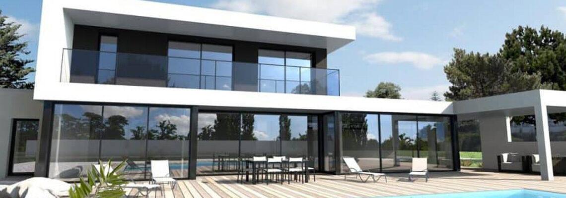 Habitat moderne