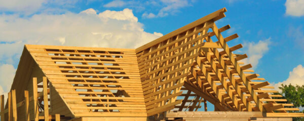 Les avantages des maisons à ossature en bois