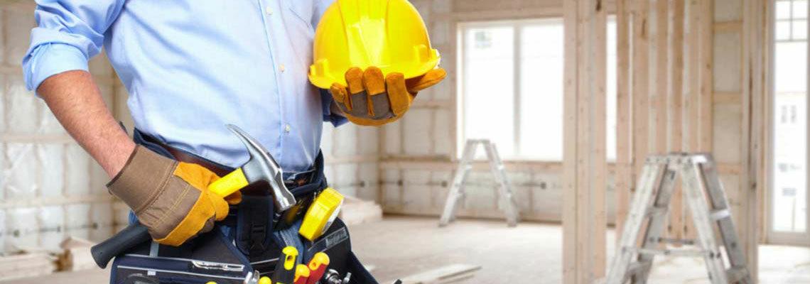 une entreprise de rénovation de bâtiments